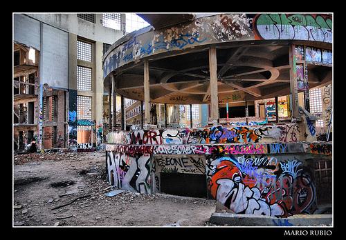 Imagen de Mario Rubio en Flickr